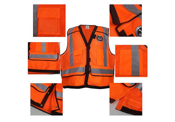 Break-Away Vest/#9014