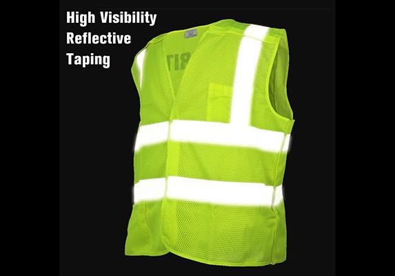Break-Away Vest/#9015