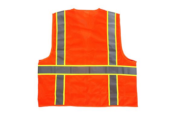 High-Visibility Tone Vest/#9012