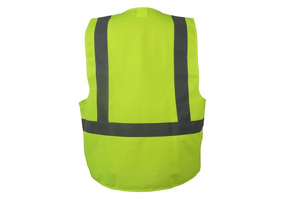 High-Visibility Class 2 Vest/#9005