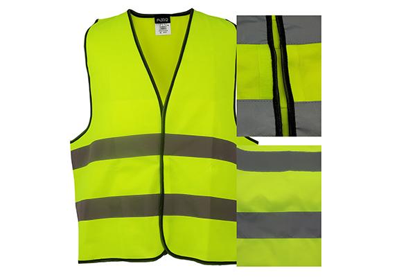 High-Visibility Class 2 Vest/#9006