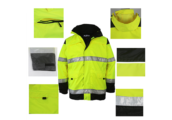 Cold Weather Gear/#9204