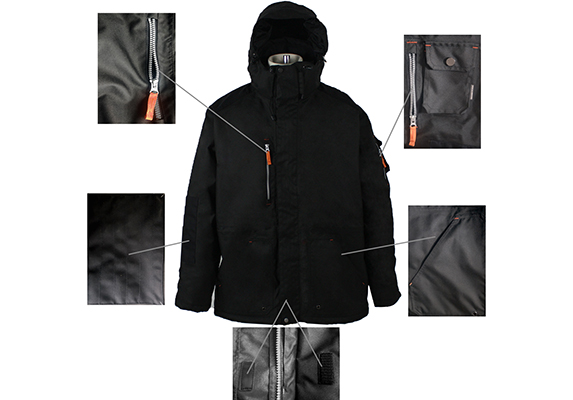 Cold Weather Gear/#9251