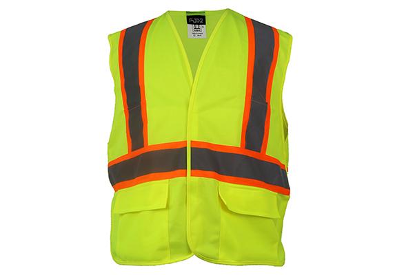 High-Visibility Tone Vest/#9011
