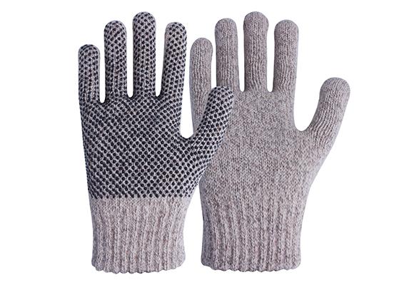 String Knit Safety Work Gloves/SKG-12