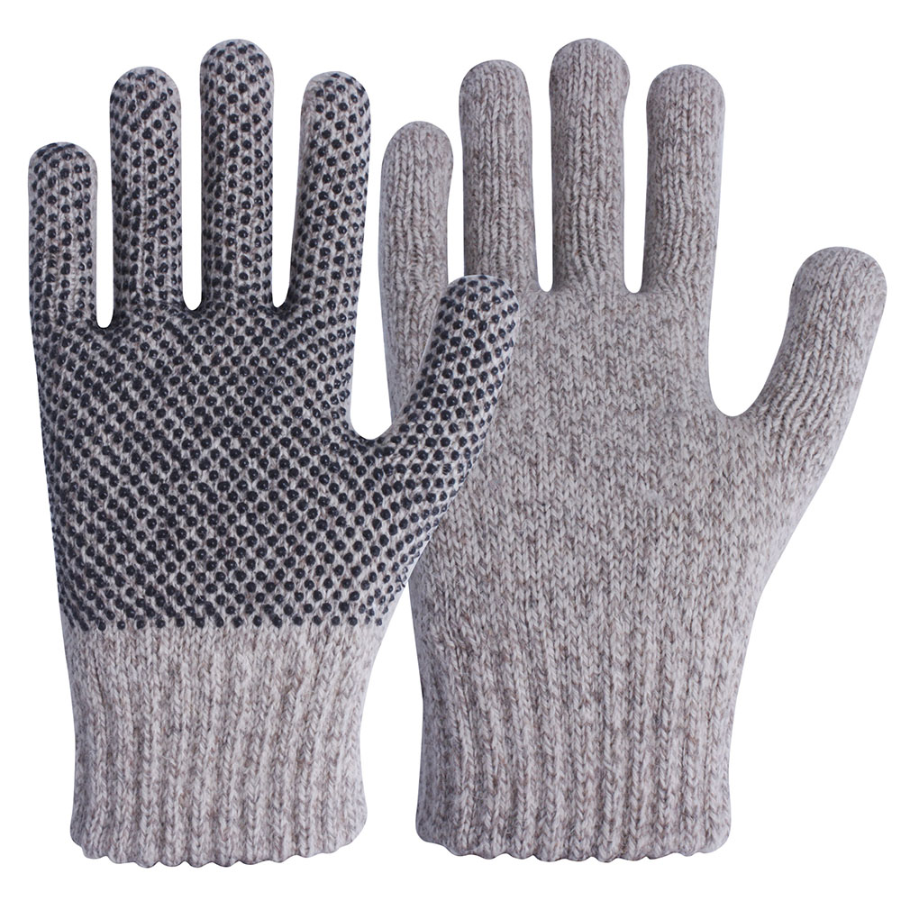 String Knit Safety Work Gloves/SKG-12