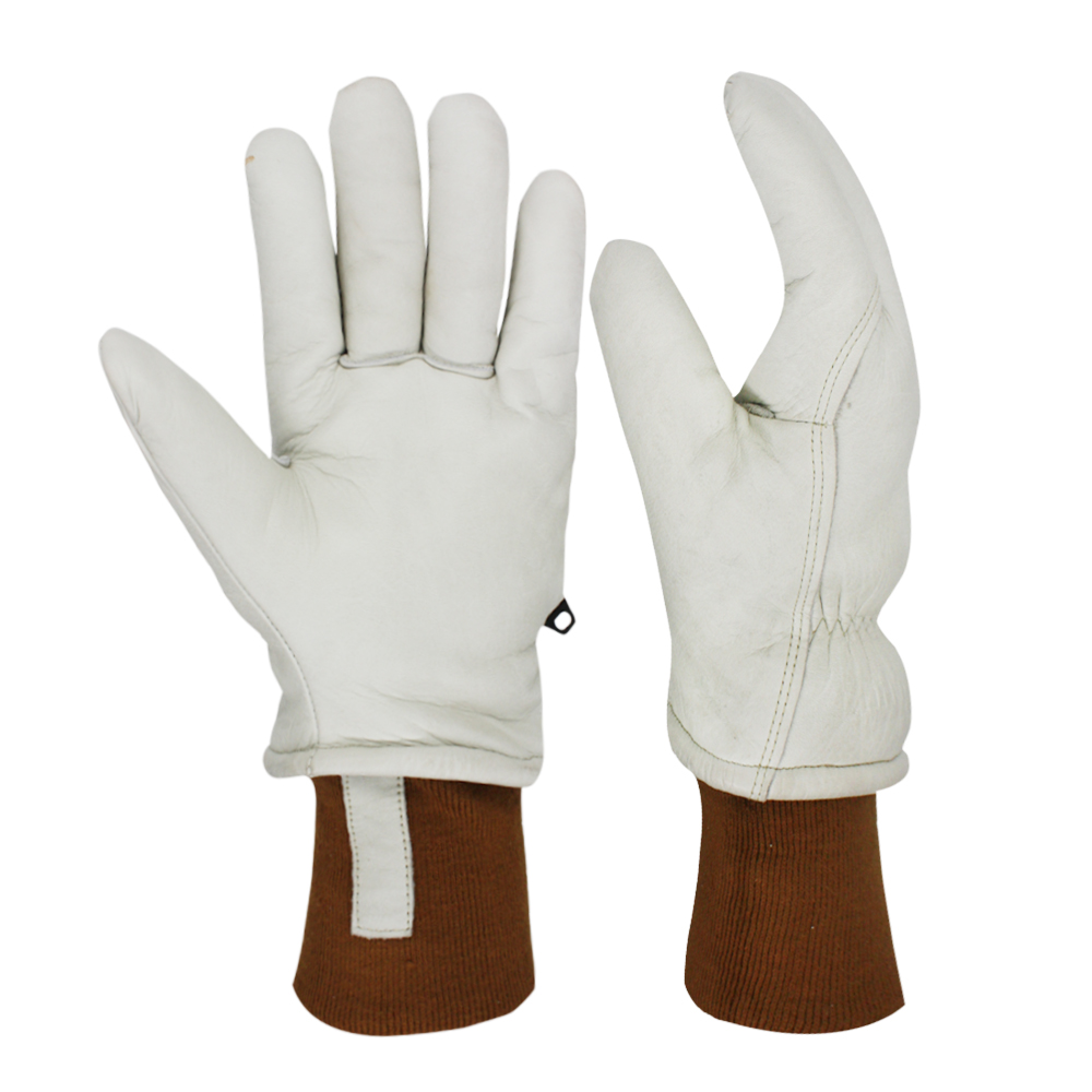 Cowsplite Safety Work Gloves/CLG-07