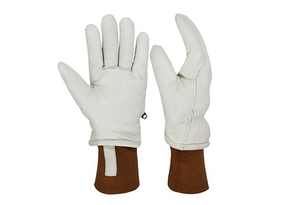 Cowsplite Safety Work Gloves/CLG-07