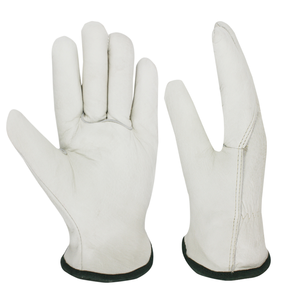 Cowsplite Safety Work Gloves/CLG-08