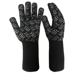 How To Properly Protect Heat Resistant Gloves?