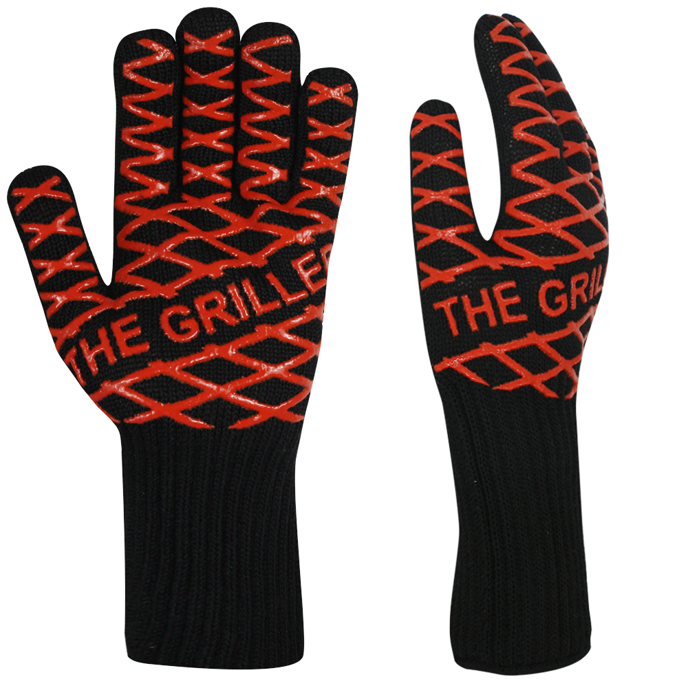 COOKING GLOVES/HRG-04