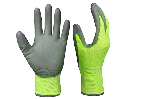 Cut Resistant Touch Screen Gloves/CRG-012