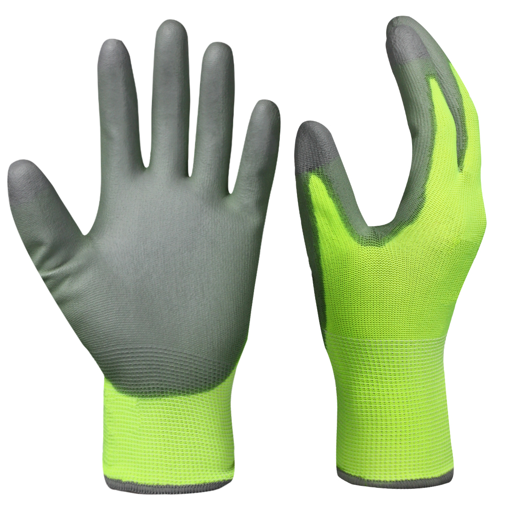 Cut Resistant Touch Screen Gloves/CRG-011