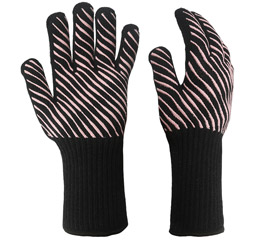 Gloves That Won't Be Hot--Heat Resistant Gloves 1