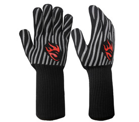 Gloves That Won't Be Hot--Heat Resistant Gloves 2