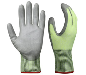 Clean and Save of Cut-proof Gloves