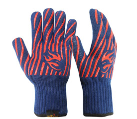 What to Consider when Choosing Heat Resistant Gloves?
