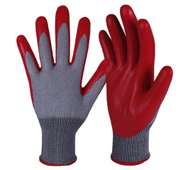 How to Choose Anti-chemical Gloves?