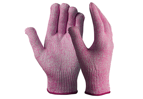 HPPE Cut Resistant Safety Work Gloves/CRG-001-P