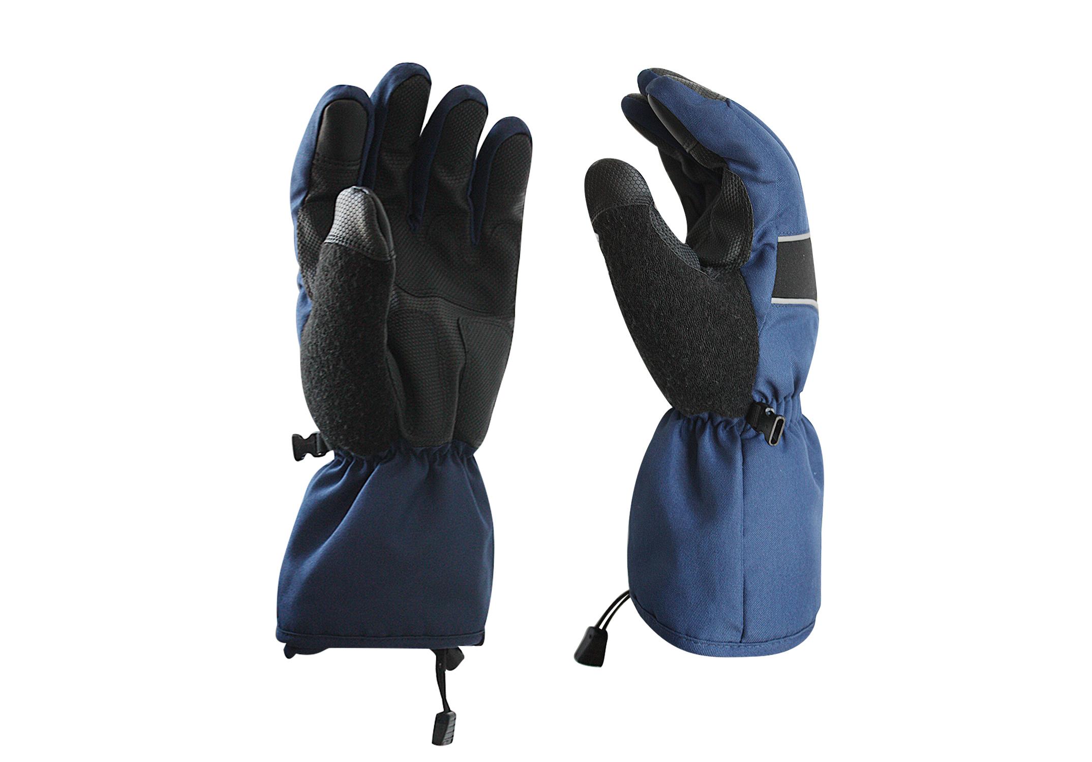 Waterproof Safety Work Gloves/WPG-004