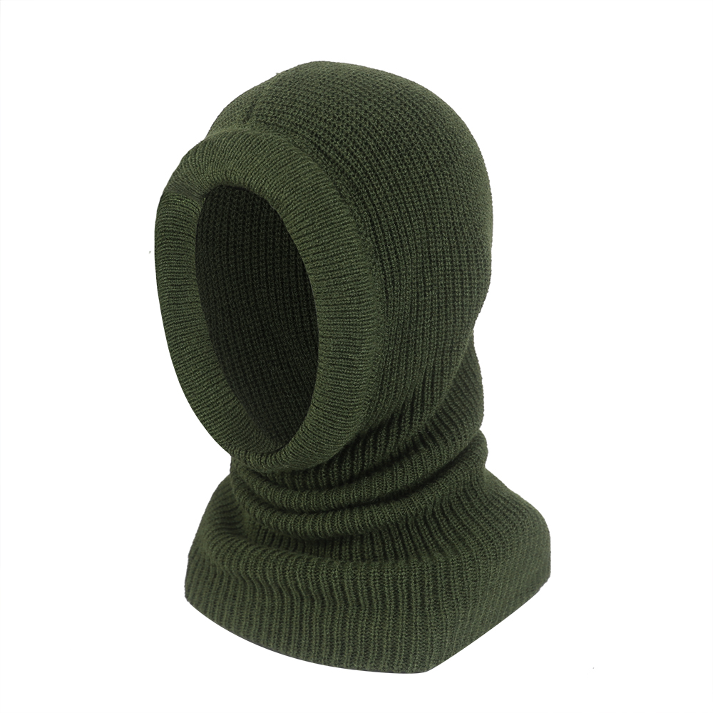 Single Layer Acrylic Balaclava/WKH-012-G