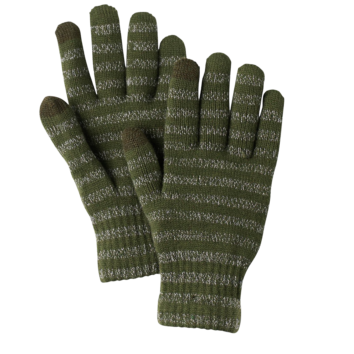 Merino Wool Touch Screen Glove/MWG-004-G