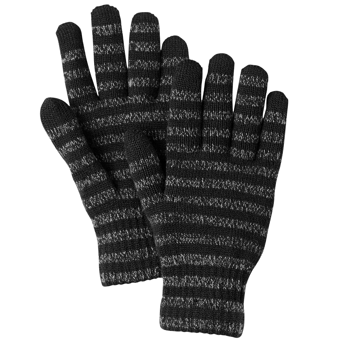 Merino Wool Touch Screen Glove/MWG-004-D