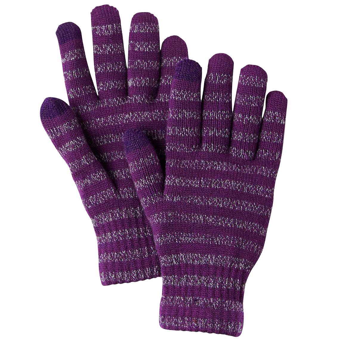 Merino Wool Touch Screen Glove/MWG-004-P