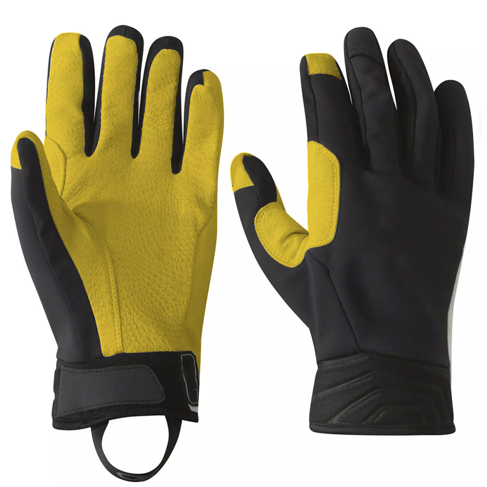 Waterproof Climbing Gloves/IWG-018