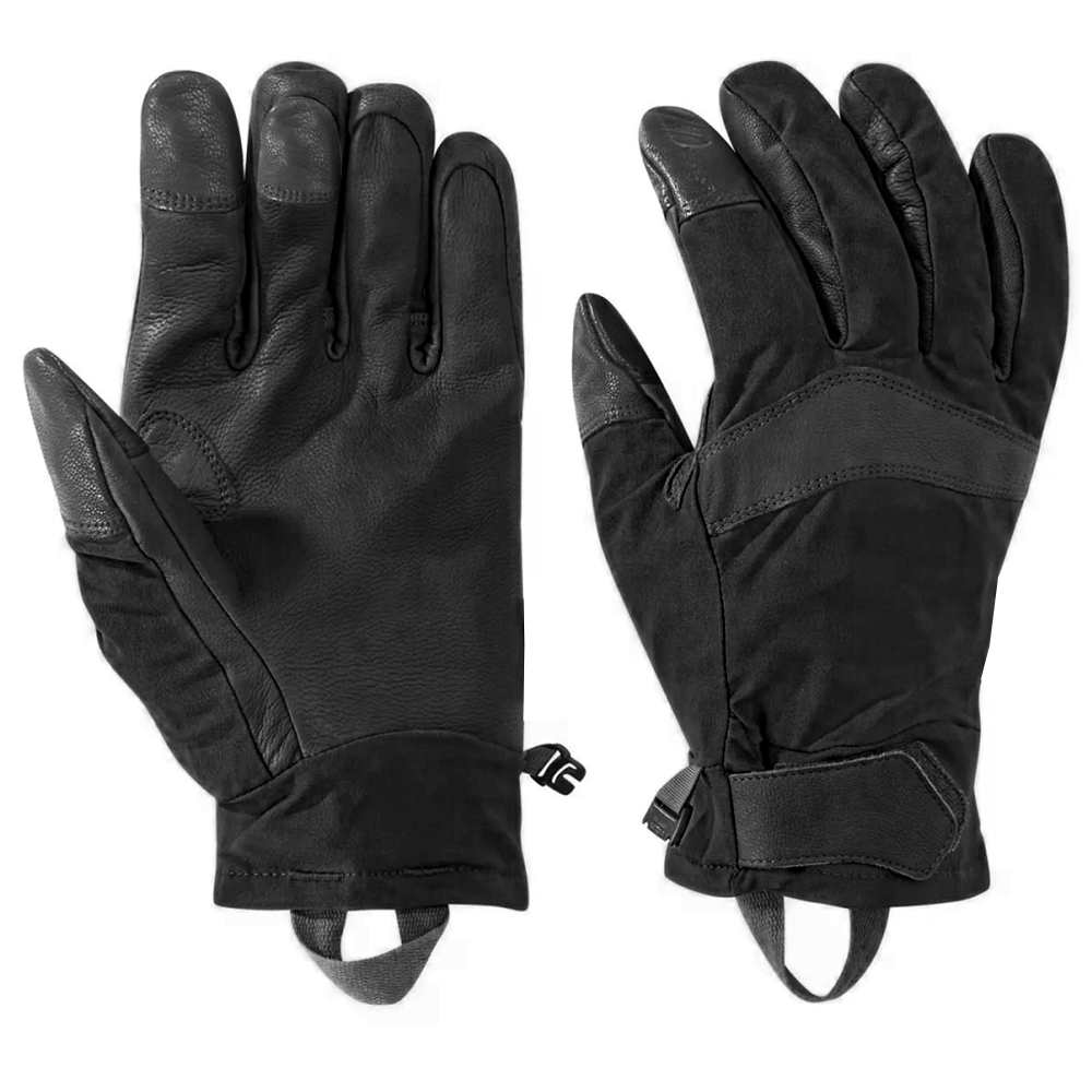 Polyester Micro-Fleece Glove/IWG-019