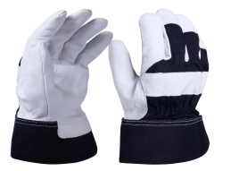 Classification And Correct Selection of Work Gloves 1
