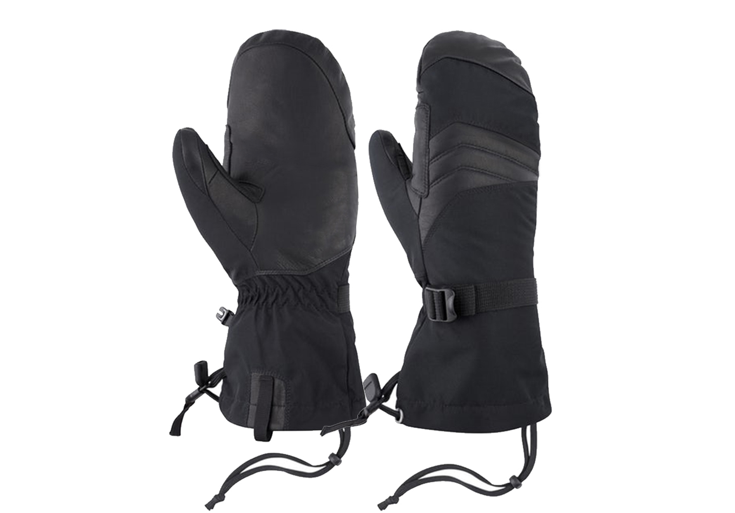 Waterproof Polyester Gloves with Thermolite Lining/WPG-009