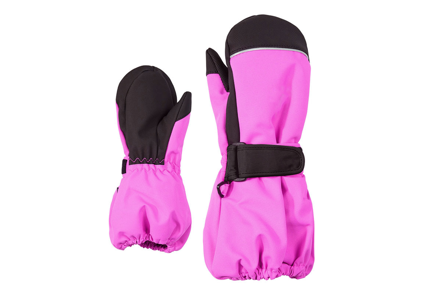 Long Cuff Waterproof Glove/WPG-010-P