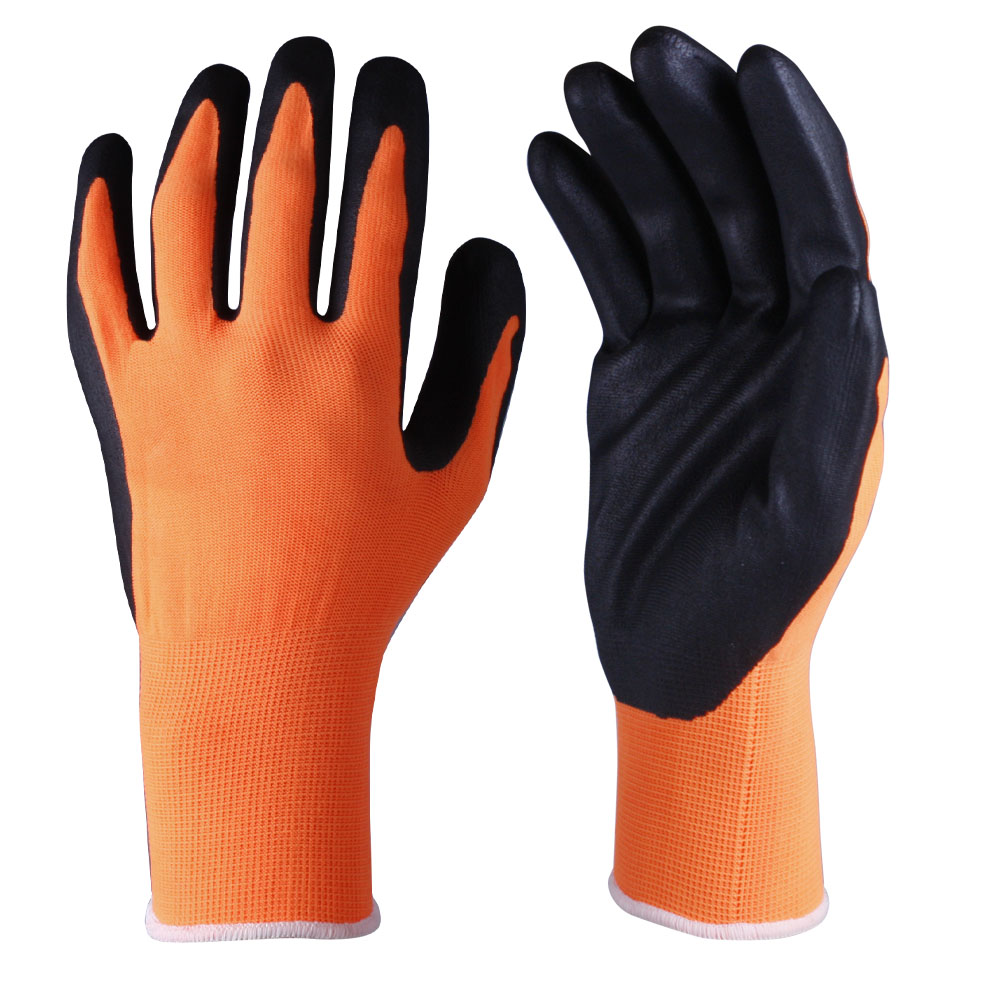 PU Dipped Cut Resistant Gloves/PCG-009