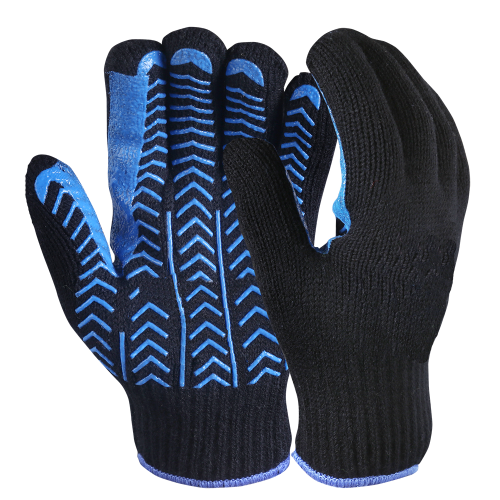 Dual Layer Acrylic Gloves/IWG-001
