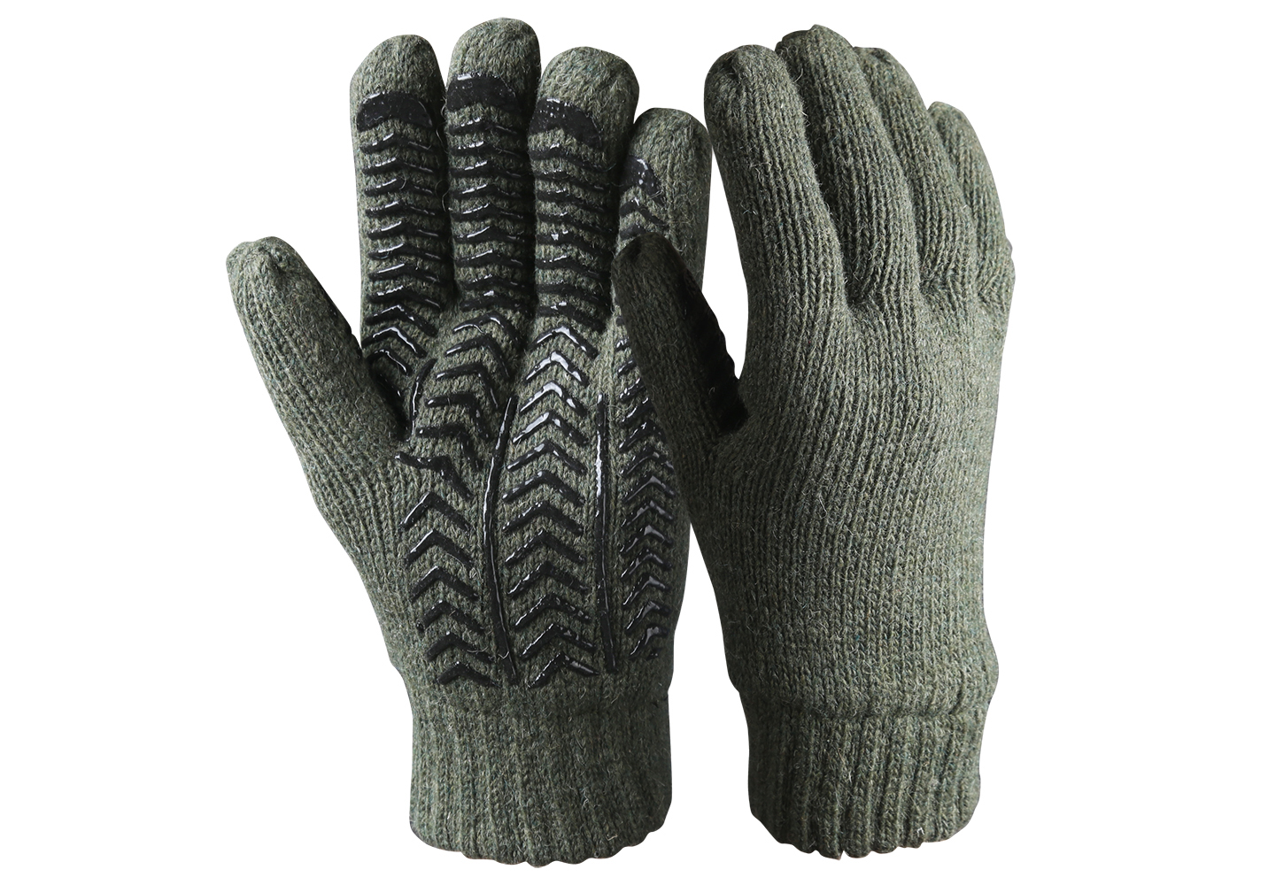 Ragg Wool Insulate Gloves/IWG-002-S