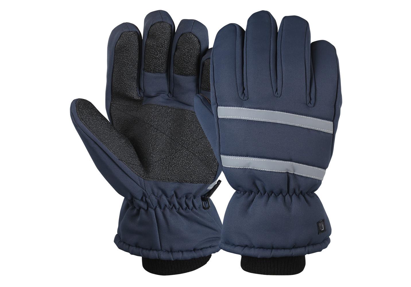 Waterproof Ski Winter Gloves/WKR-003-N