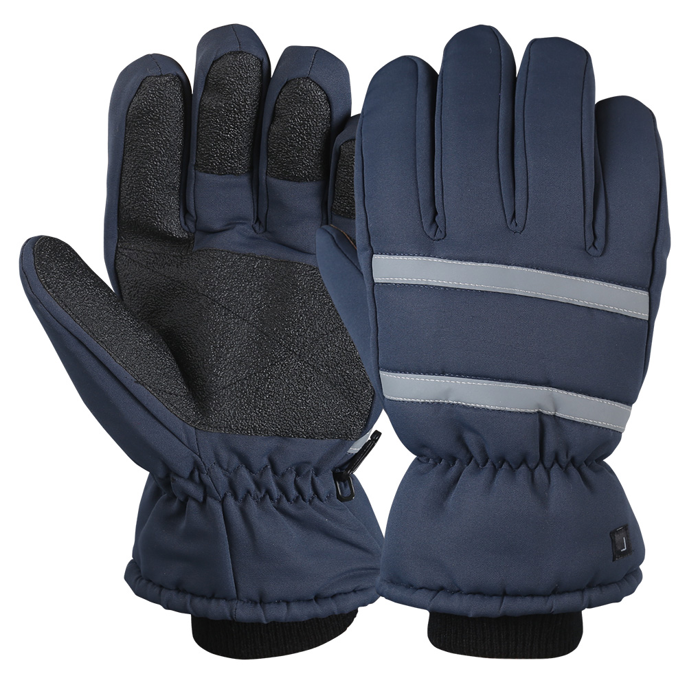 Waterproof Ski Winter Gloves/WKR-003-N