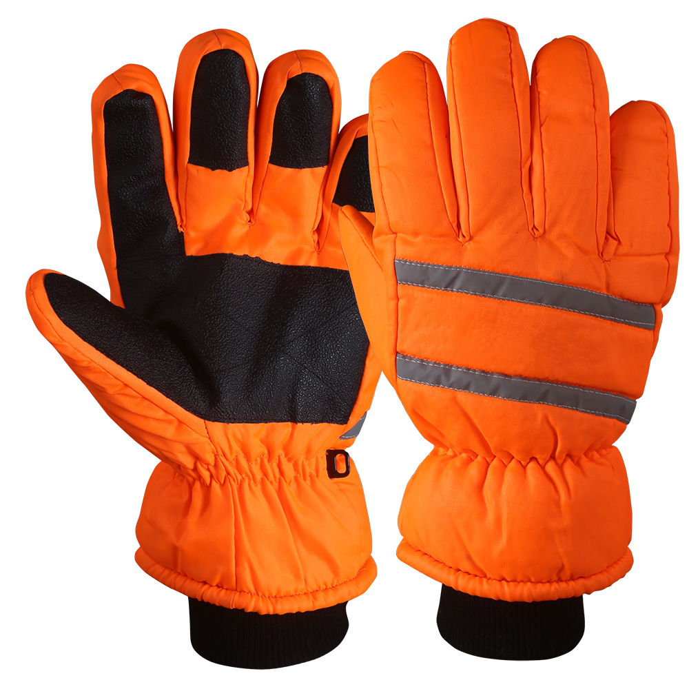 Waterproof Ski Winter Gloves/WKR-003-O
