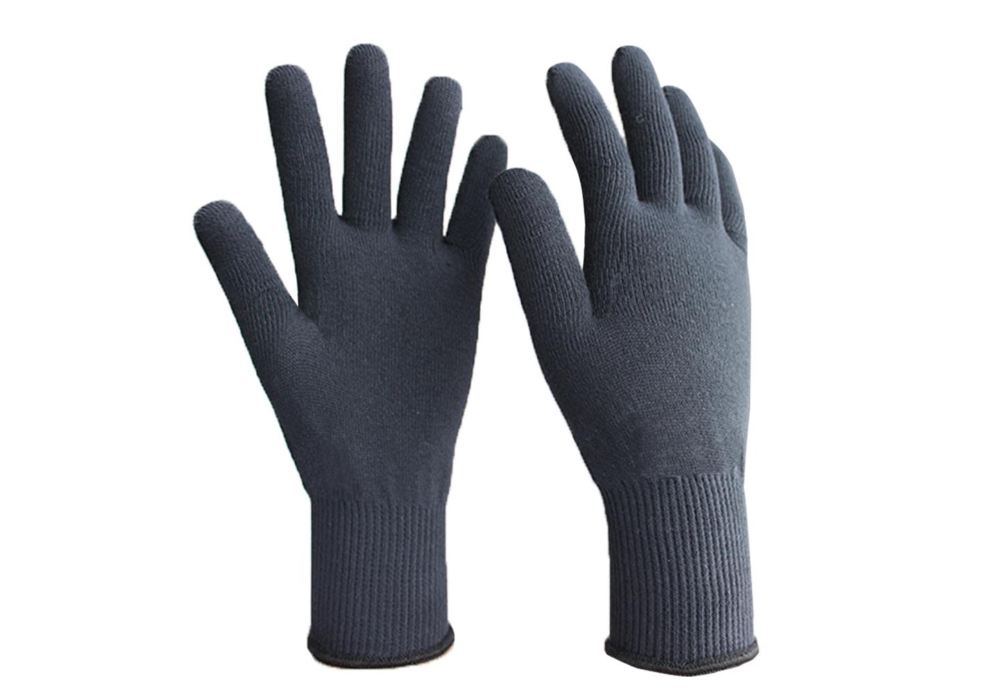 13G Thermolite Yarn Touch Screen Glove/MWG-002-B