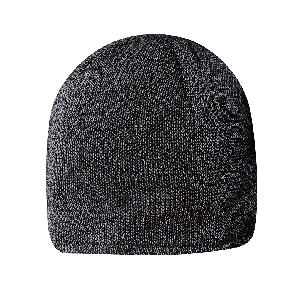 Single Layer Reflective Beanie/RTB-001