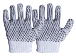 Introduction And Use Of Cotton Yarn Gloves