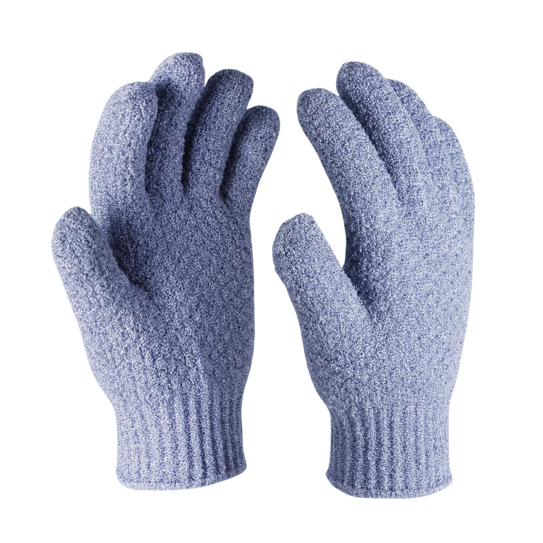 Body Scrubs Shower Gloves/NSG-001-N