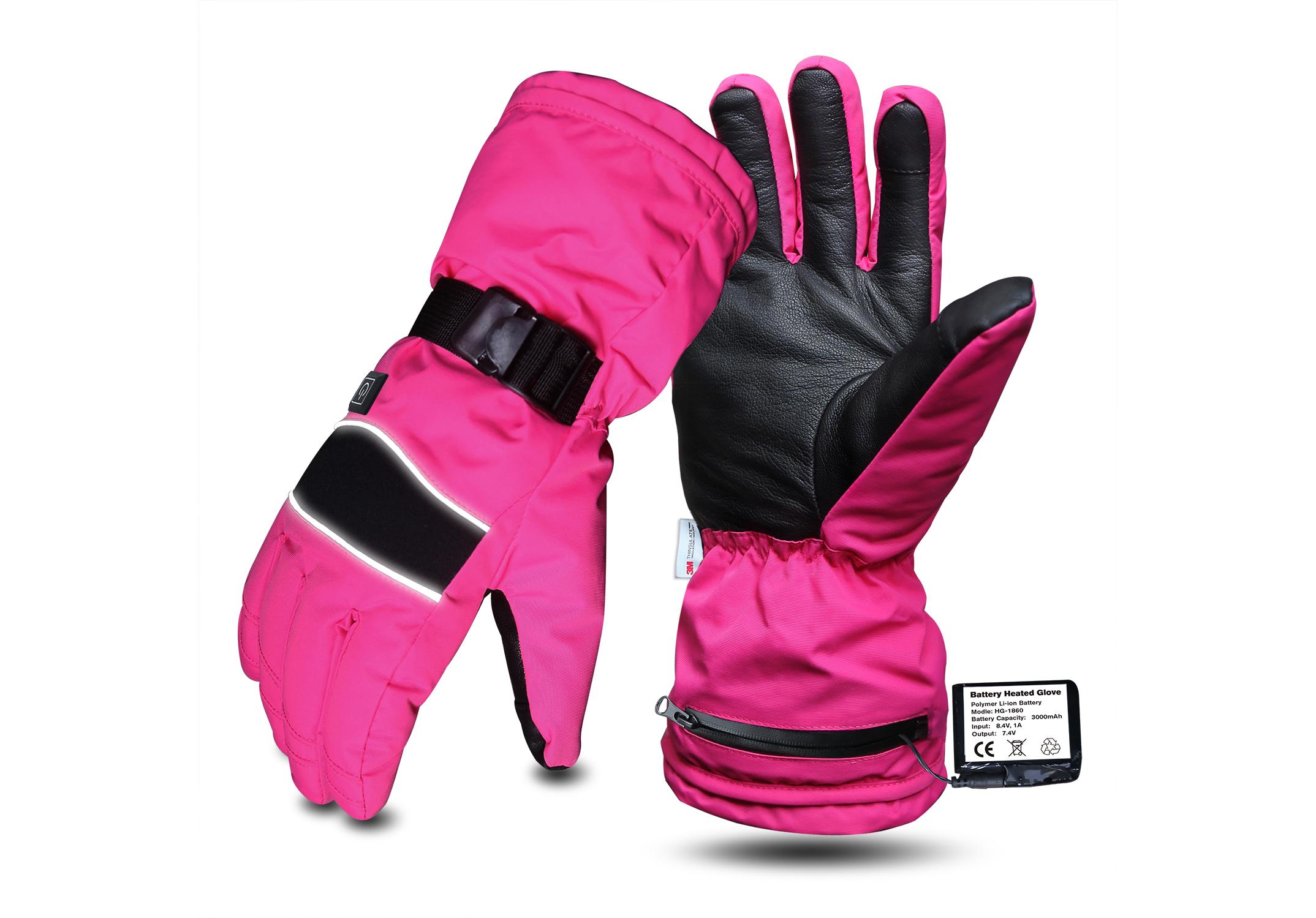 Motorcycle Glove Heating/EHG-004