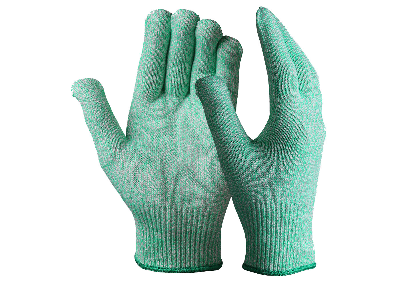 Food Contact HPPE Cut Resistant Gloves/CRG-001