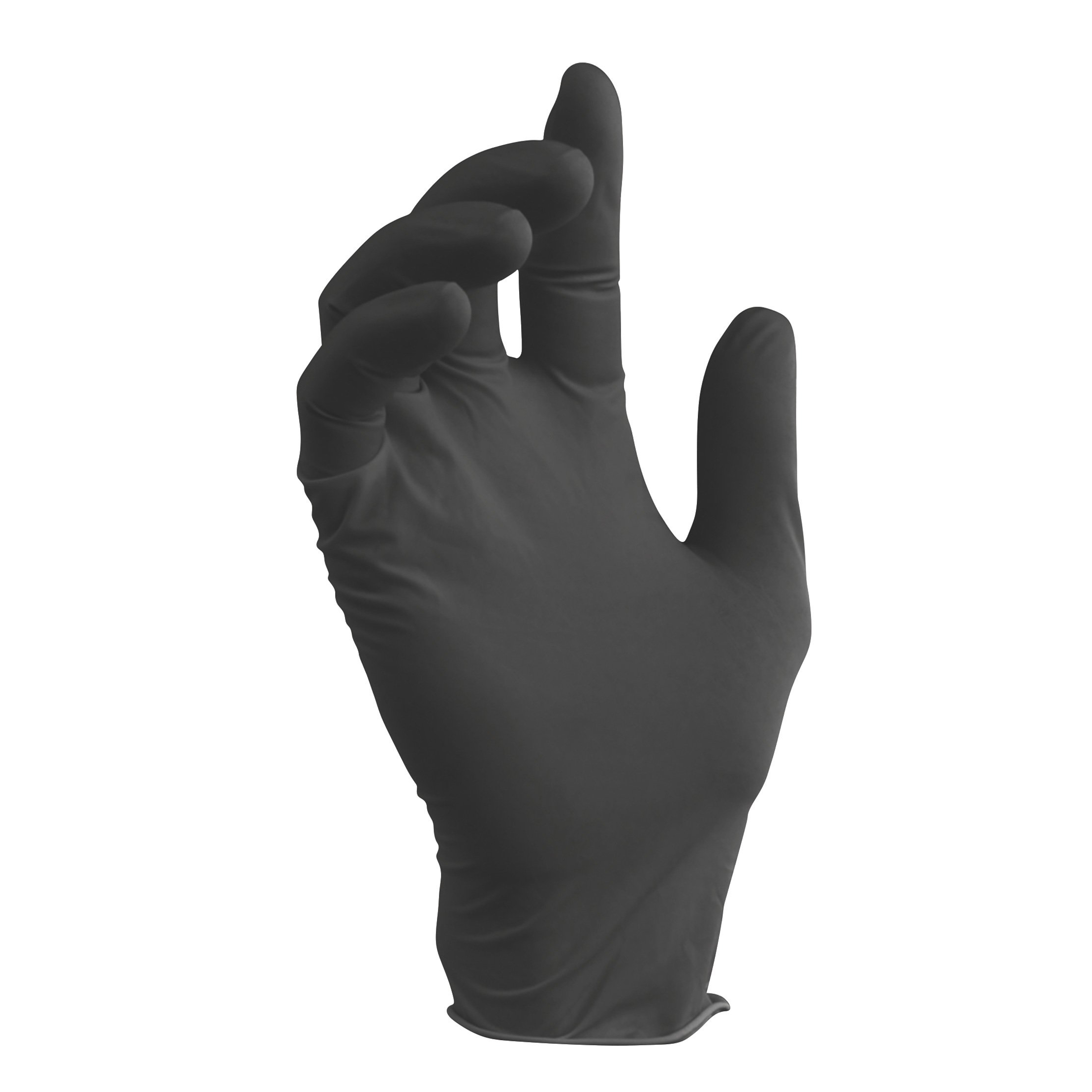 Durable Nitrile Disposable Gloves for Medical/NDG-002