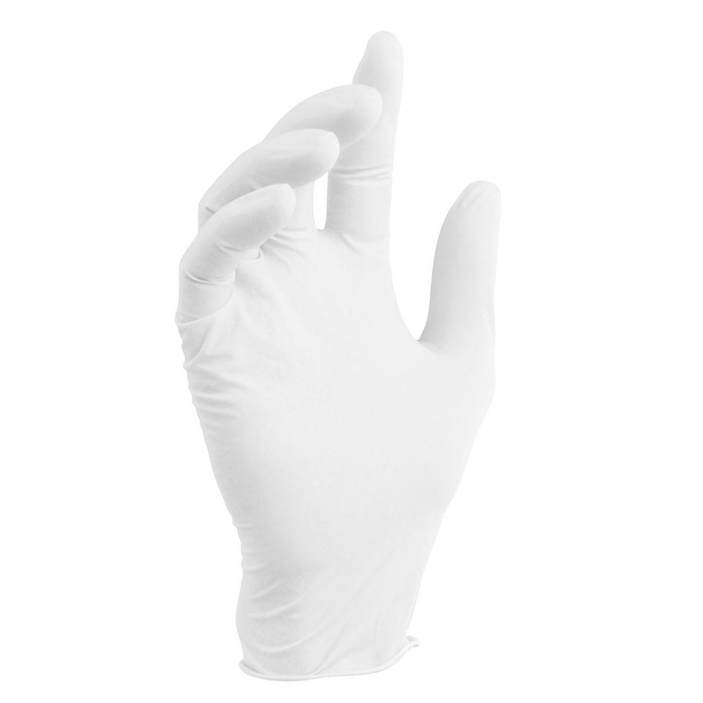 Food Contact Nitrile Disposable Gloves/NDG-004
