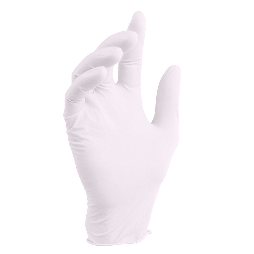 12 Inch Durable Nitrile Disposable Gloves/NDG-006