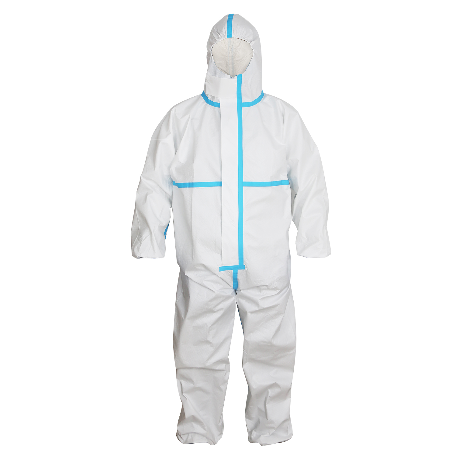 60g SMS Protective Coveralls/PCS-001