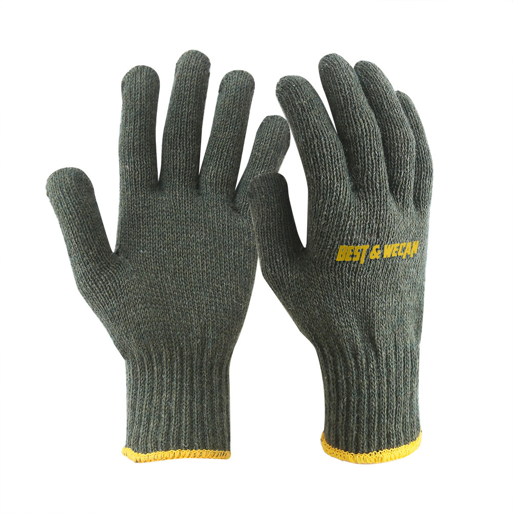 Lightweight Wool/Nylon Glove Liner/SKG-028